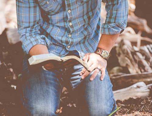 IMPULS – Bibel erfahren