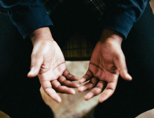 IMPULS – Gott, unser Versorger