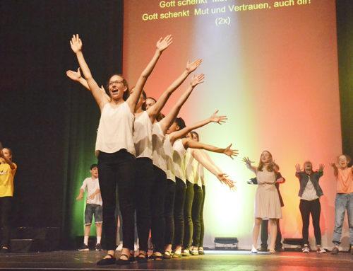 KISI-Tournee: Spiritueller Impuls Nr. 4