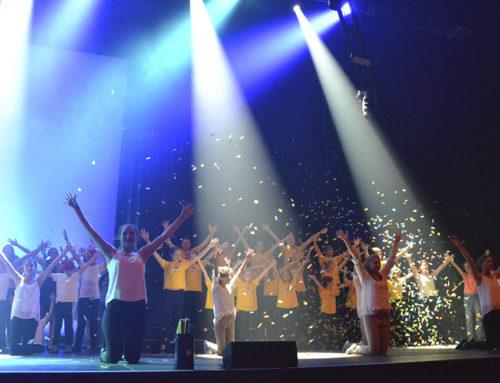 KISI-Tournee: Spiritueller Impuls Nr. 6