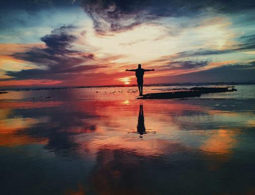 IMPULS – den Blick auf Jesus richten