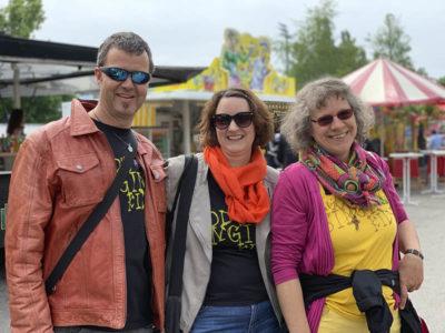 Team von KISI Vorarlberg