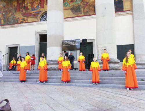 Österreich betet gemeinsam – Gebetstreffen in Dornbirn