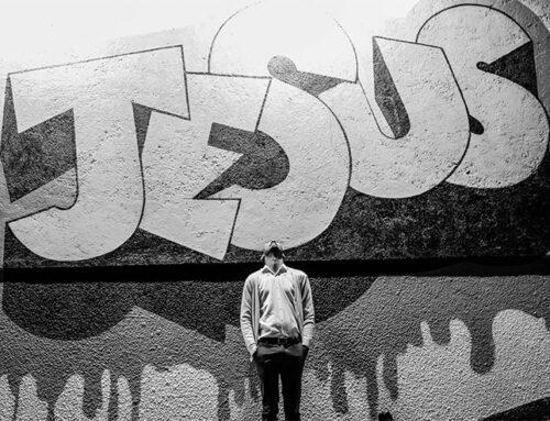 IMPULS – Jesus  an erster Stelle